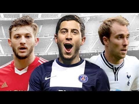 Transfer Talk | Hazard to PSG for £50m?