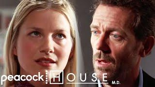 House Vs. Anti-Vaxxer | House M.D.