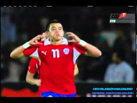 Vídeo Resumen: Chile 2 vs Senegal 1 - Debut Jorge Sampaoli - Amistoso Internacional -  15/01/2013