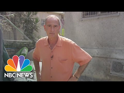Hamas Fires On Israel After Ceasefire | NBC News