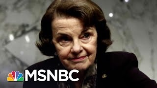 Lawrence: The 'Most Important Act' Since President Trump's Inauguration | The Last Word | MSNBC