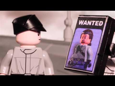 LEGO Star Wars: Cestná kontrola impéria