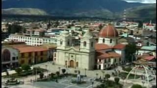 Tourism In Peru Turismo Peru Huancayo Valle Del Mantaro