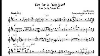 la vie en rose louis armstrong trumpet sheet music pdf