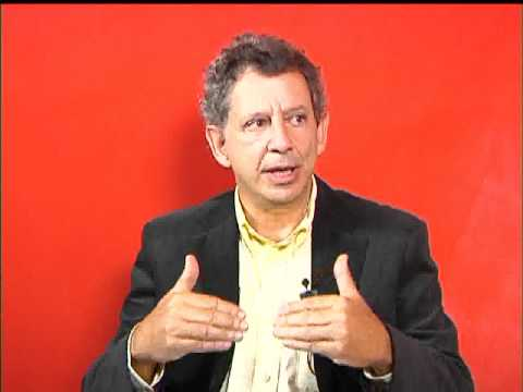 Entrevista com Fernando Dolabela