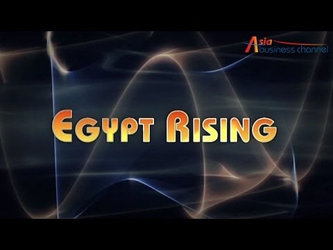 Asia Business Channel - Egypt