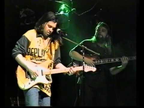 Плач Єремії - Плач Єремії (live 21.05.1997)