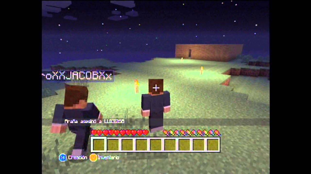 Xbox 360 Minecraft Seeds Herobrine Minecraft Xbox 360 Her...