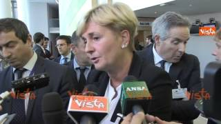 BRUXELLES GUIDI CRISI UCRAINA PREOCCUPATI PER FORNITURE GAS 02-09-14
