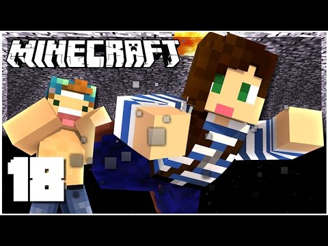 Joey Graceffa Fantasy Craft Ep