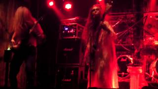Darkened Nocturn Slaughtercult --THE DEAD HATE THE LIVING & THE EVISCERATOR