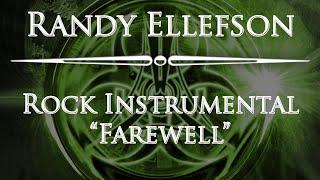 RANDY ELLEFSON - Farewell