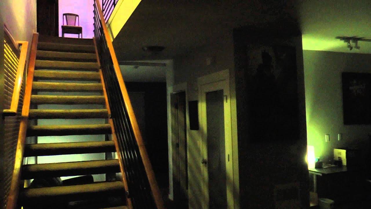 philips hue light strips disco mode inside youtube. Black Bedroom Furniture Sets. Home Design Ideas
