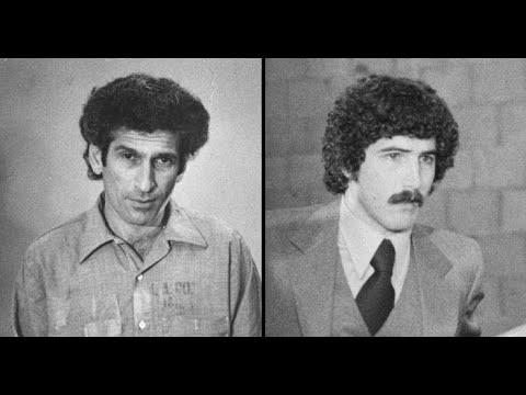 Programmed To Kill/Satanic Cover-Up Part 8 (Kenneth Bianchi &amp; Angelo Buono)