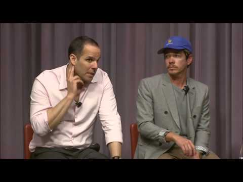 Stanford Seminar - Cameron Strang of Warner Brothers Records & Nate Ruess of Fun