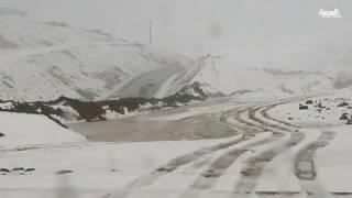 عاصفة ثلجية تضرب 20 ولاية في الجزائر   |   قنوات أخرى