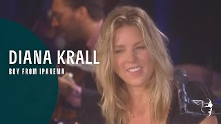 Diana Krall Boy From Ipanema (Live In Rio)