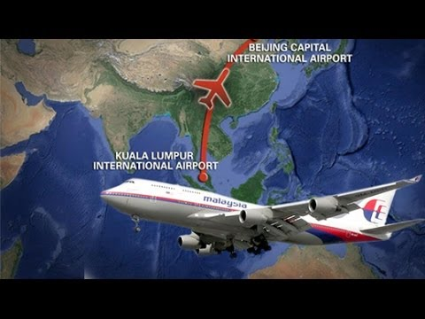 MYSTERY: WHERE IS MALAYSIA AIRLINES FLIGHT MH370? MARCH 15, 2014