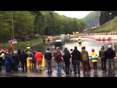 Swiss Gymkhana Drift Masters 3.5.14