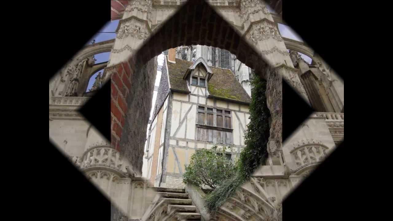 Beauvais, le coeur de l'Oise...