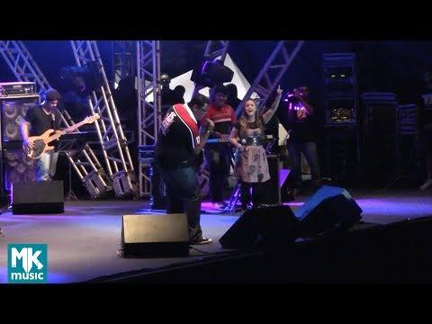 Louvorzão 2011 - Anderson Freire e Bruna Karla - Identidade