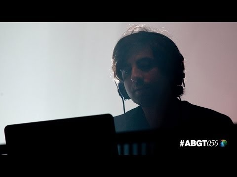 Guy J Group Therapy Interview at #ABGT050