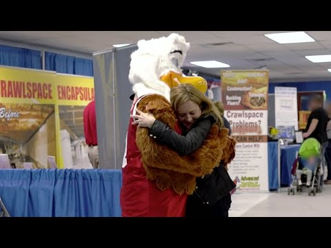 Eddie Eagle   Full Frontal With Samantha Bee   TBS