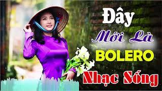 MC THANH HƯƠNG - LK CHA CHA CHA NGỌT NGÀO NHẤT MIỀN BẮC - ĐẶC SẢN BOLERO CHA CHA CHA MỚI NHẤT 2018