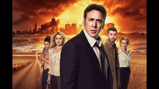 Left Behind Official Trailer (2013) Nicolas Cage, Thriller