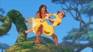 Tarzan Phil Collins You 'll Be In My Heart (Legendado