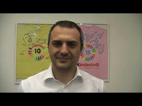 Copertina video Bergonzi: «Bilancio positivo, le basi sono solide»