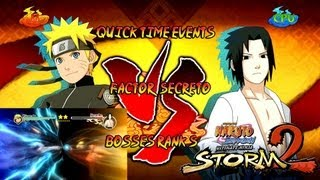 Naruto Shippuden: Ultimate Ninja Storm 3 Walkthrough