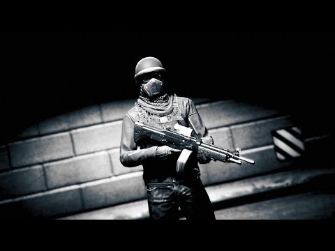 GTA Online | Freemode Kills Montage XVIII Ft. SINX & CLIK
