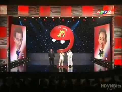 Ky Phung dich thu Tran Thanh, Kevin   YouTube
