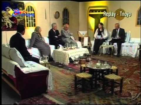 Suroyo TV 2009-05-03 Dore w yawmotho - Mlahso & Tamarze