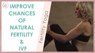 Natural Fertility: Conceive Naturally & Get IVF Support