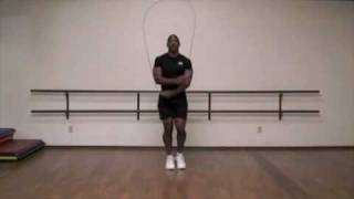 I Lost 100lbs. By Jumping Rope. The Best Portable Workout