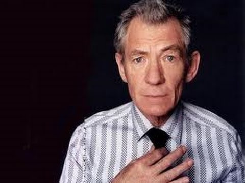 Ian McKellen BBC Interview