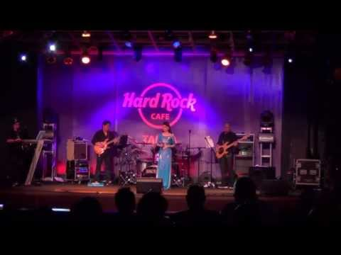 Bang Tam LiveShow @ Hard Rock Casino Florida 2015