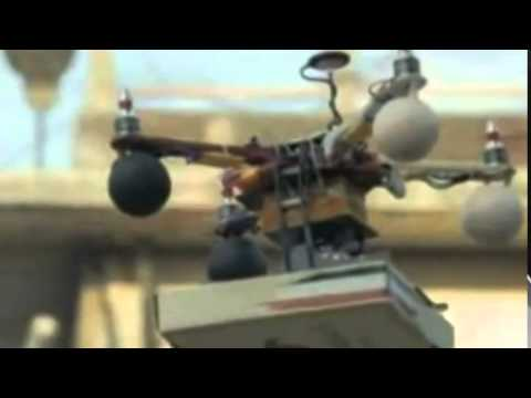 Mumbai pizza restaurant tests out delivery by drone