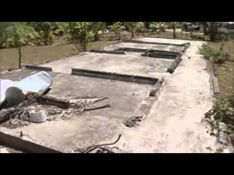 Mormon Church Helped Niue Island History