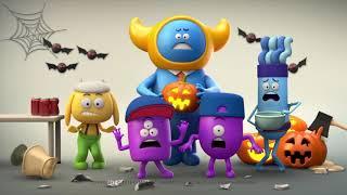 Astorlology - Zábavný park - Vesmírna misia
