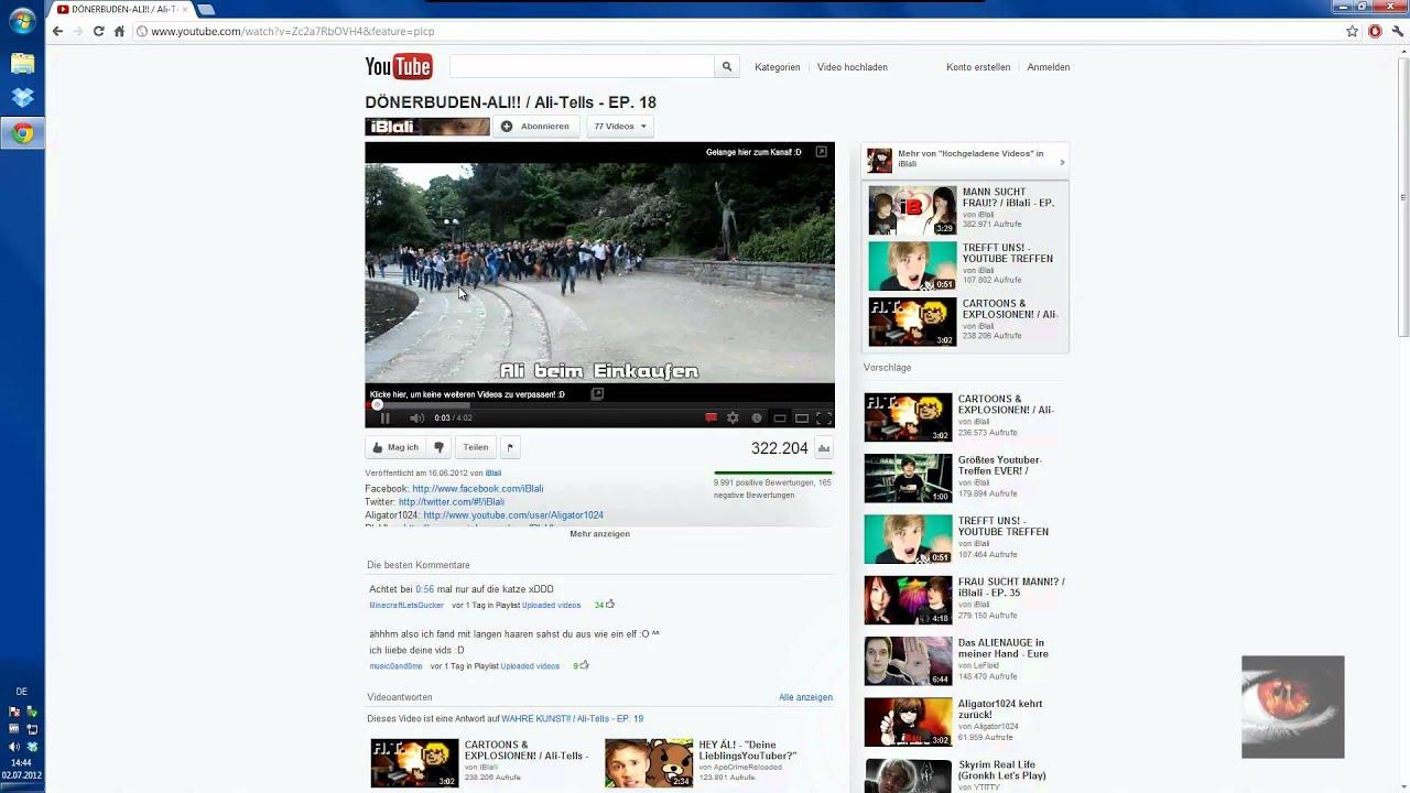 How to Install Adblock Plus (Chrome, Firefox) [Full HD][German ...