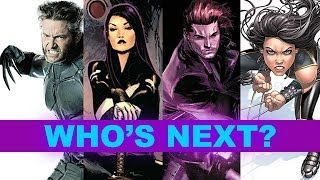 X-Men Apocalypse 2016 Cast Of Characters Beyond The