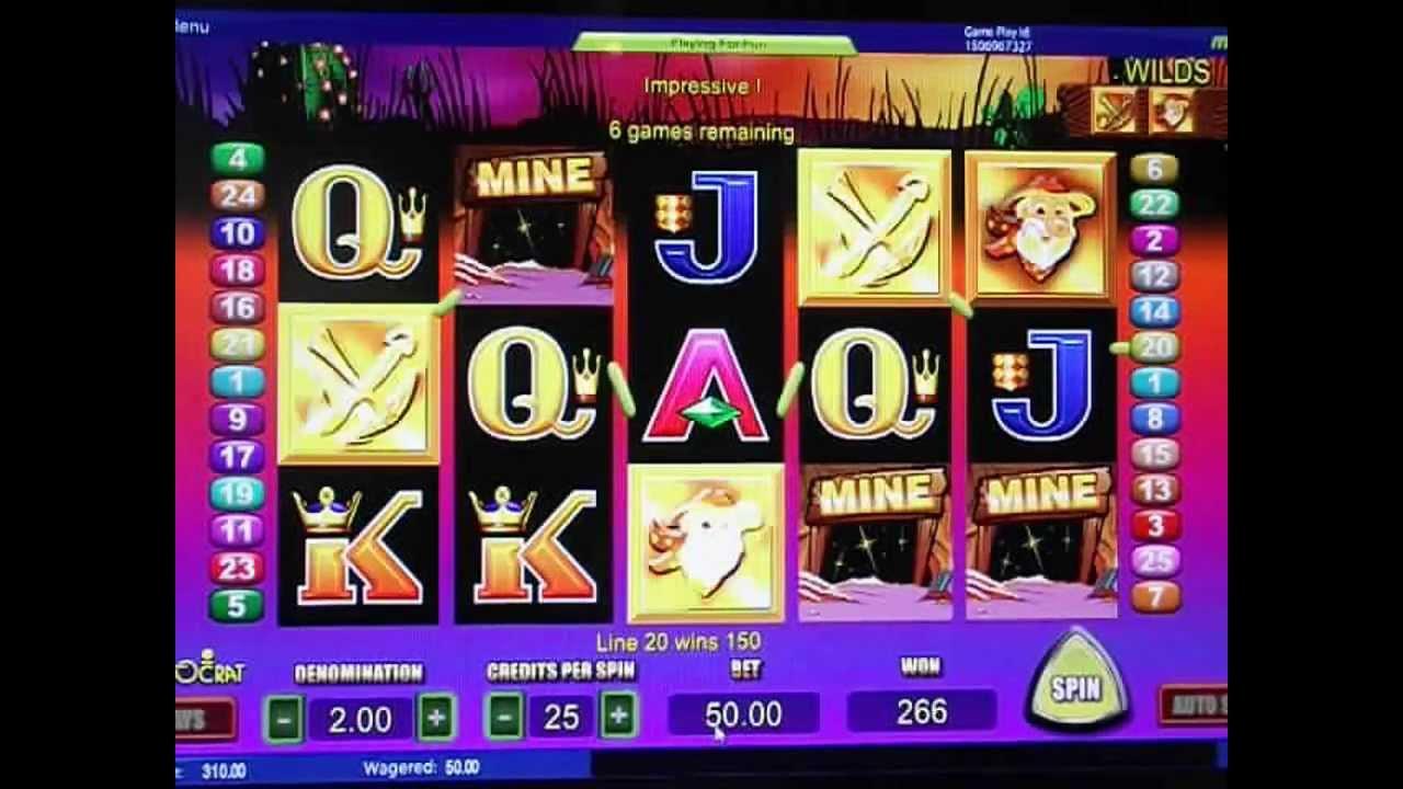 The gold free games machines gold miner vegas aristocrat online gold
