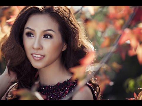 Hoa hậu Thu Hoài: Câu chuyện về vương quốc tôm