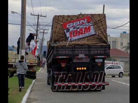 Homenagem pra Galéra que CURTI Caminhões Arqueados!!!!