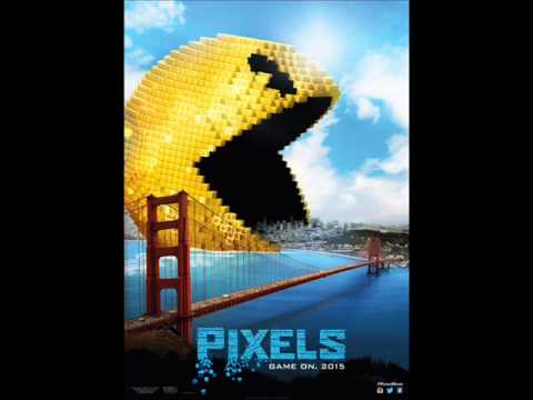 Pixels (OST) Queen + VonLichten -