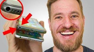 Bringing BACK The iPhone Headphone Jack - in China