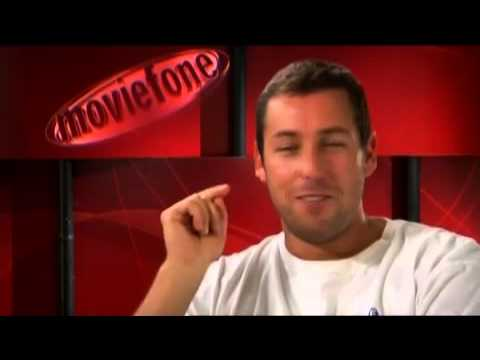 Unscripted with Adam Sandler and Chris Rock